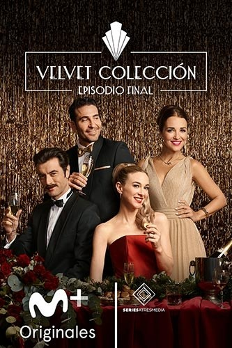 Velvet Colección. Episodio Final de Originales Movistar+
