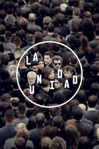 Serie La Unidad de Originales Movistar+
