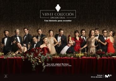 Velvet Colección: Episodio final de Originales Movistar+