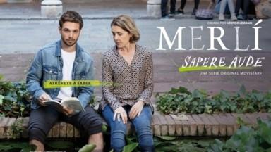 Cartel - Merlí: Sapere Aude
