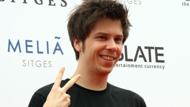 "El Rubius: ""Queremos que 'Virtual Hero' sea para los chavales como 'Dragon Ball'"""