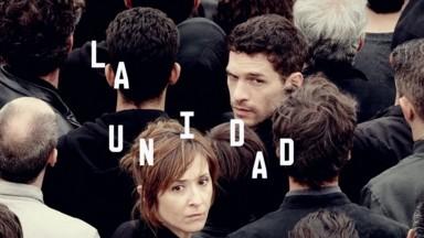 Estreno de La Unidad en Movistar+