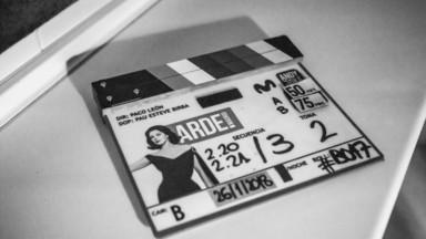 Los guionistas Arde Madrid