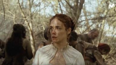 Patricia López Arnaiz en la segunda temporada de La Peste