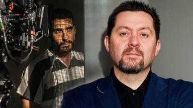 Ramón Campos, productor de En el corredor de la muerte de Movistar+