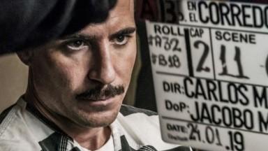 En el corredor de la muerte. La serie, sobre Pablo Ibar, protagonizada por Miguel Ángel Silvestre