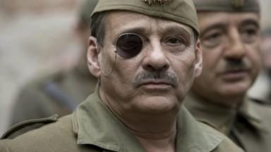 Eduard Fernández en Mientras dure la guerra de Movistar+