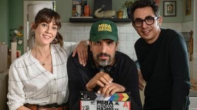 Tercera temporada de Mira lo que has hecho en Movistar+