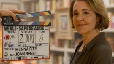 María Pujalte se incorpora al spin-off Merlí: Sapere Aude