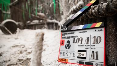 Arranca el rodaje de la segunda temporada de 'La Peste'