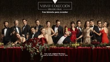 'Velvet Colección' Episodio finale de Originales Movistar+