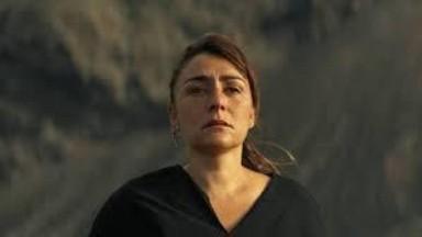 Candela Peña en Hierro de Movistar+