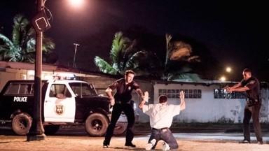 Miguel Ángel Silvestre interpreta a Pablo Ibar en 'El corredor de la muerte' de Movistar+