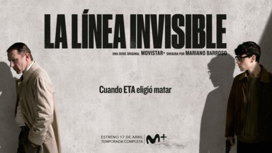 'La linea invisible', de Originales Movistar+