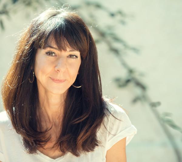 Esther Martínez Lobato creadora de El Embarcadero de Movistar+