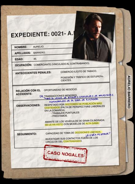 Ficha Aurelio