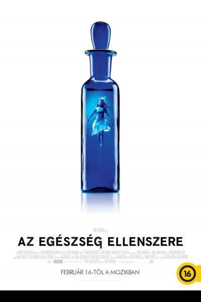 Az egészség ellenszere – Plakát