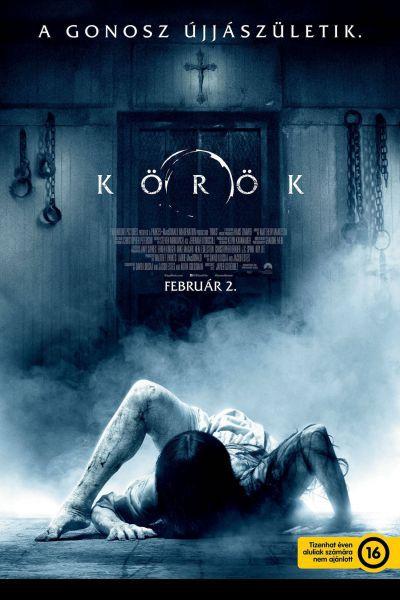 Körök – Plakát