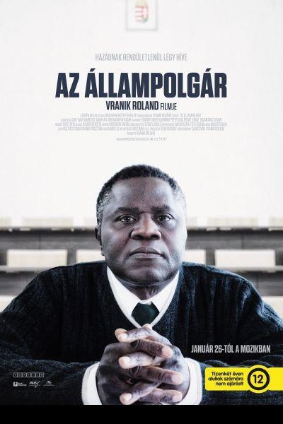 Az állampolgár – Plakát