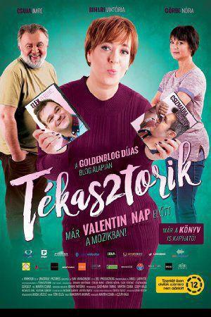 Tékasztorik – Plakát
