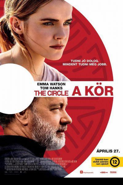 A Kör – Plakát