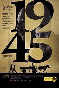 1945 – Plakát