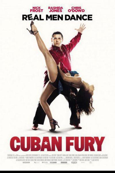 Flörti dancing – Plakát