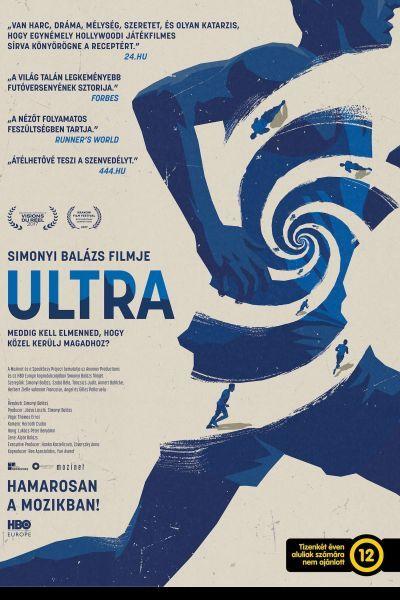 Ultra – Plakát