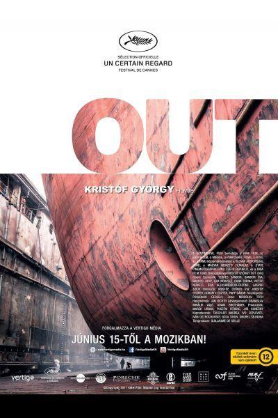 Out – Plakát