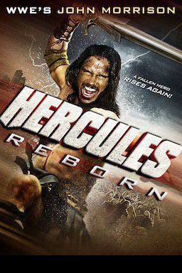 Herkules: Feltámadás – Plakát