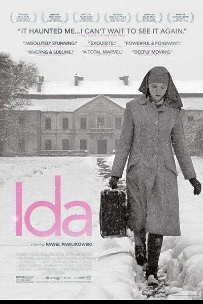 Ida – Plakát