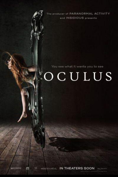 Oculus – Plakát