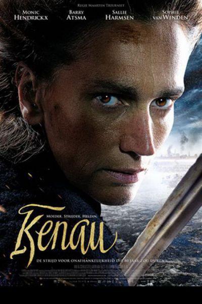 Kenau – Plakát