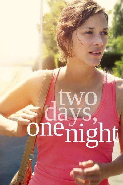 Két nap, egy éjszaka – Plakát