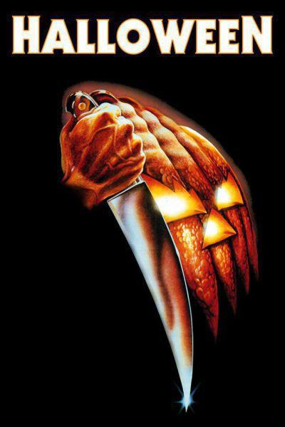 Halloween - A rémület éjszakája – Plakát
