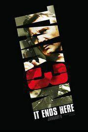 Elrabolva 3 – Plakát