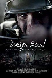 Drága Elza! – Plakát