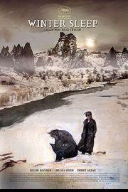 Téli álom – Plakát