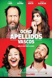 Spanyol affér – Plakát