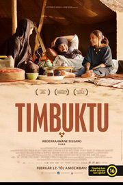 Timbuktu – Plakát
