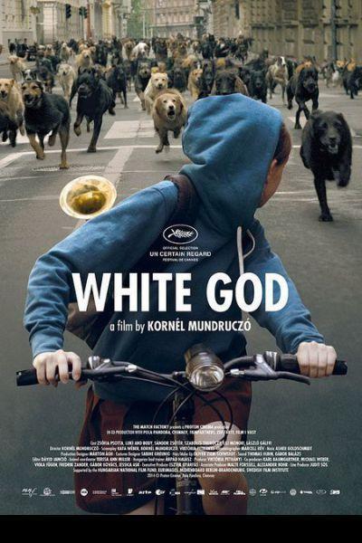 Fehér Isten – Plakát