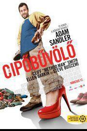 A cipőbűvölő – Plakát