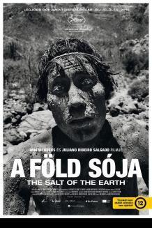 A föld sója – Plakát