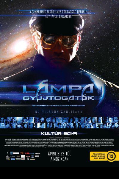 Lámpagyújtogatók – Plakát