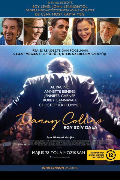 Danny Collins – Plakát