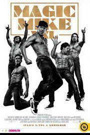 Magic Mike XXL – Plakát