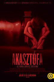 Akasztófa – Plakát