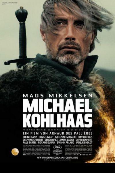 A lázadás kora: Michael Kohlhaas legendája – Plakát