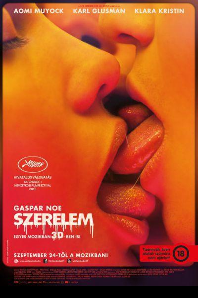 Szerelem – Plakát