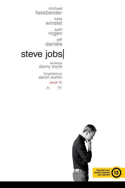 Steve Jobs – Plakát